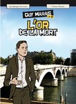 GUY MARAIS l'or de la mort - la BD